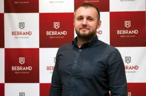 фото со съезда партнеров Bebrand